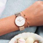 Zegarek damski Cluse triomphe CL61003 - duże 5