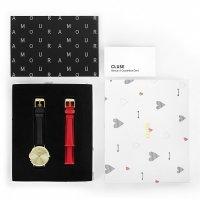 Zegarek damski Cluse minuit CLG001 - duże 3