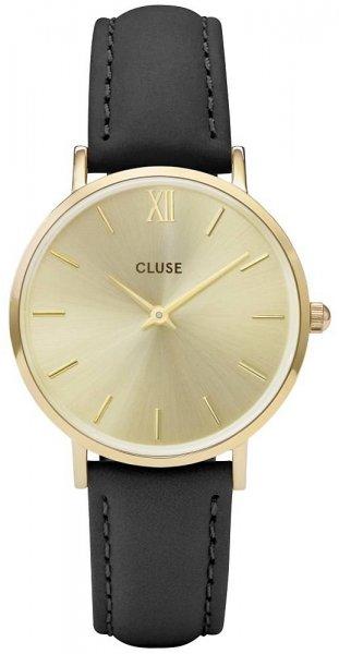 Zegarek Cluse CLG001 - duże 1