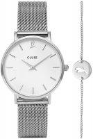Zegarek damski Cluse minuit CLG011 - duże 1