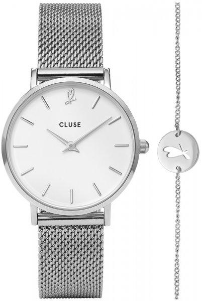 Zegarek Cluse CLG011 - duże 1