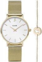 Zegarek damski Cluse minuit CLG012 - duże 1