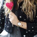 Zegarek damski Cluse minuit CLG012 - duże 7