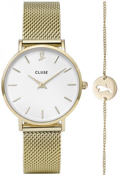 Zegarek Cluse CLG012 - duże 1
