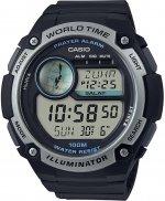 zegarek  Casio CPA-100-1AVEF