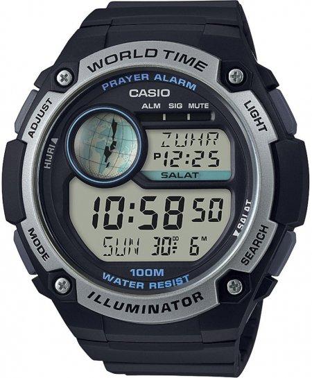 CPA-100-1AVEF - zegarek męski - duże 3