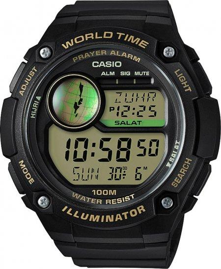 CPA-100-9AVEF - zegarek męski - duże 3