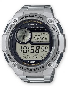 zegarek  Casio CPA-100D-1AVEF