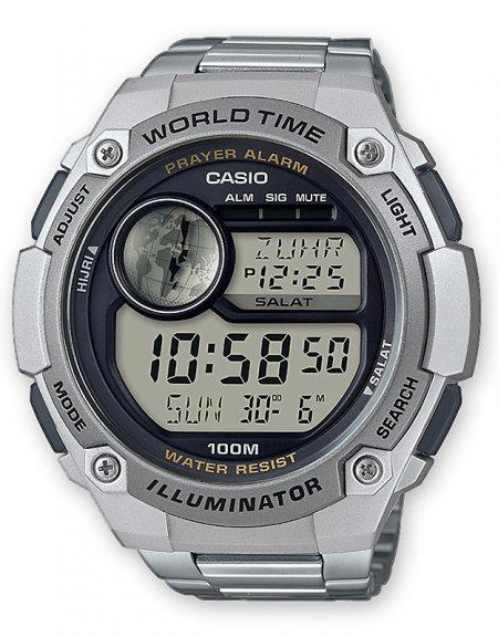 CPA-100D-1AVEF - zegarek męski - duże 3
