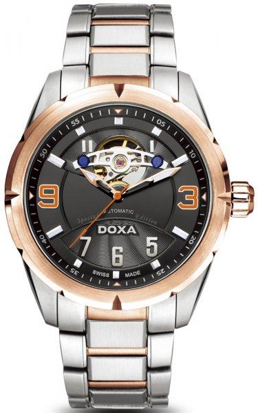 D109ROW - zegarek męski - duże 3