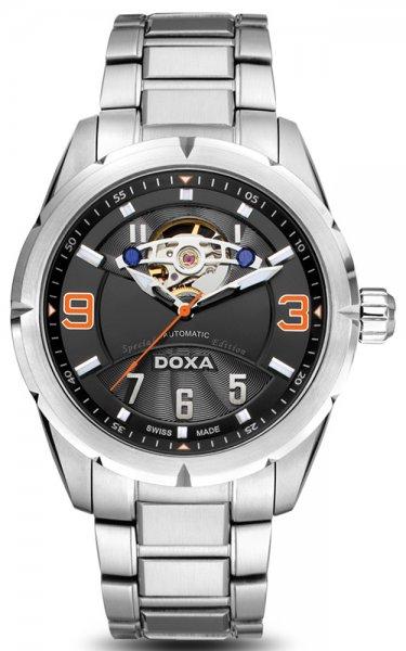Doxa D109SOW Trofeo Special Edition