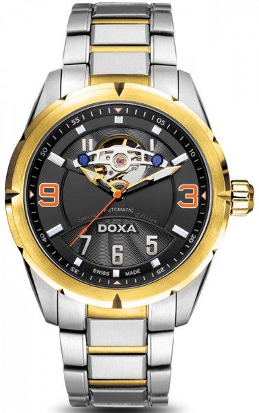 Doxa D109TOW Trofeo Special Edition