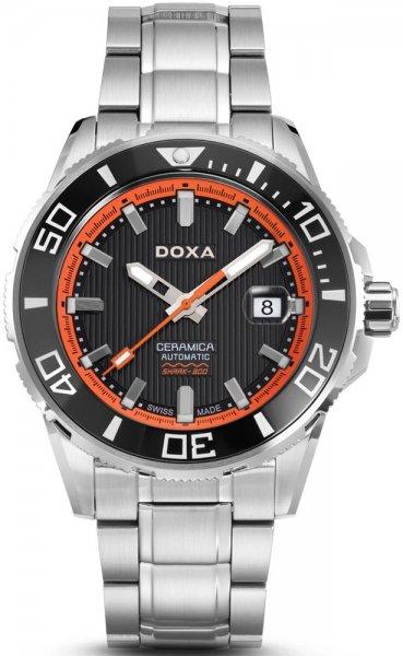 D127SBO - zegarek męski - duże 3