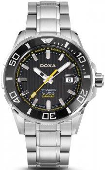 zegarek męski Doxa D127SBY