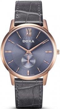 zegarek  Doxa D155RBL