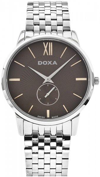 D155SBR - zegarek męski - duże 3