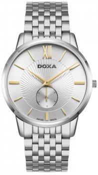 zegarek męski Doxa D155SST