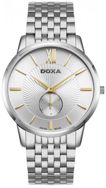 D155SST - zegarek męski - duże 3