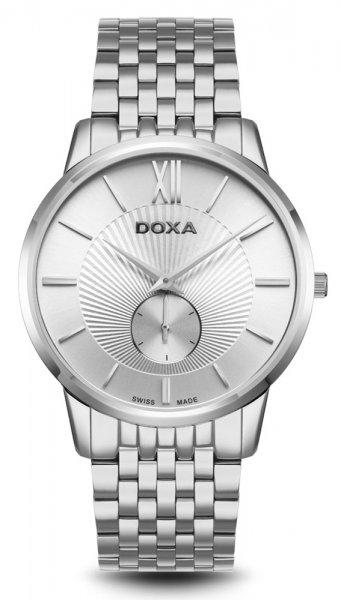 D155SSV - zegarek męski - duże 3