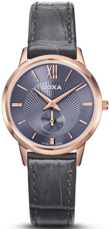Zegarek Doxa D156RBL - duże 1