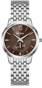 zegarek damski Doxa D156SBR