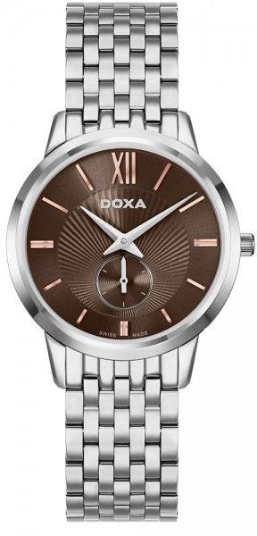 Zegarek Doxa D156SBR - duże 1