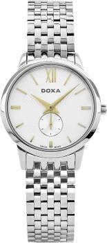 zegarek damski Doxa D156SST