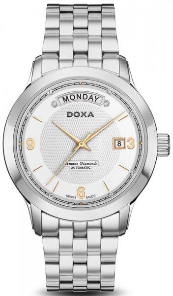 D167SWH - zegarek męski - duże 3