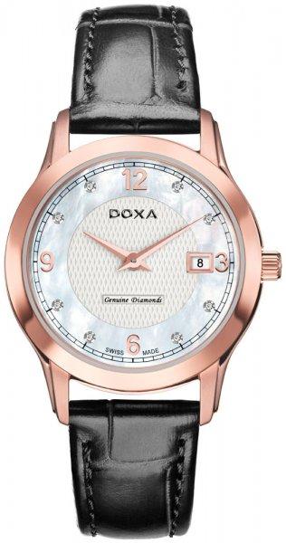 Doxa D168RWL Executive