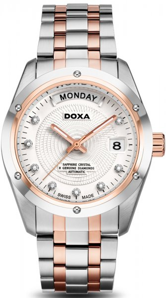 D171RWH - zegarek męski - duże 3