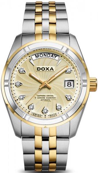 D173TCM - zegarek męski - duże 3