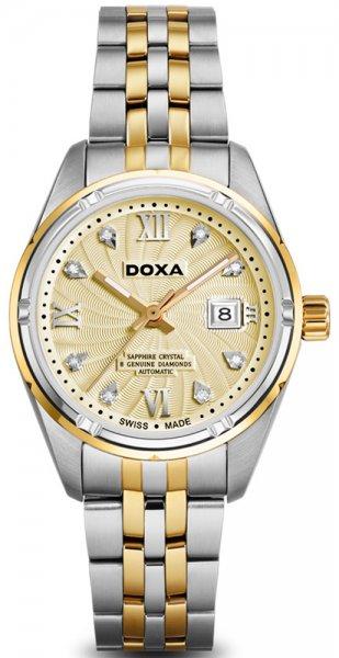 Doxa D174TCM Nobel
