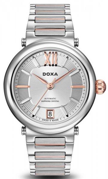 Doxa D184RSV Calex