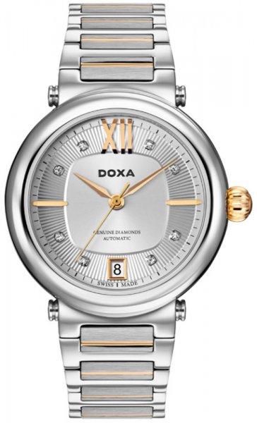 D184TSD - zegarek damski - duże 3