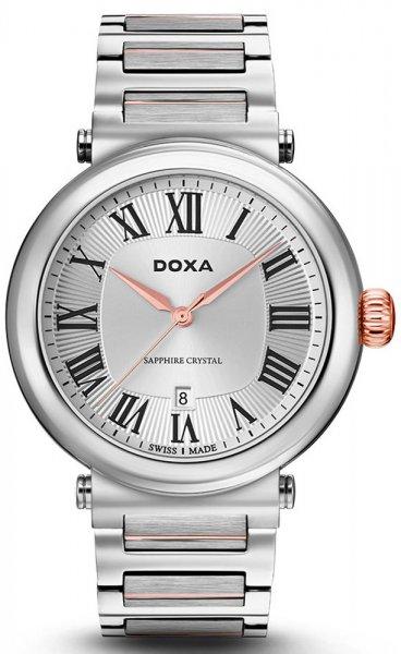 D185RSV - zegarek męski - duże 3