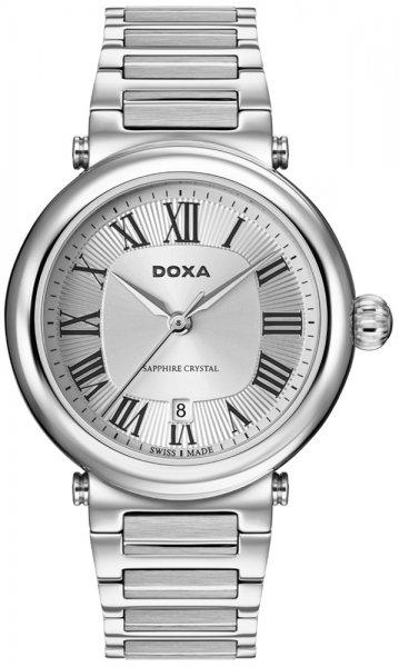 Doxa D185SSV Calex