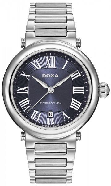 D186SGY - zegarek damski - duże 3