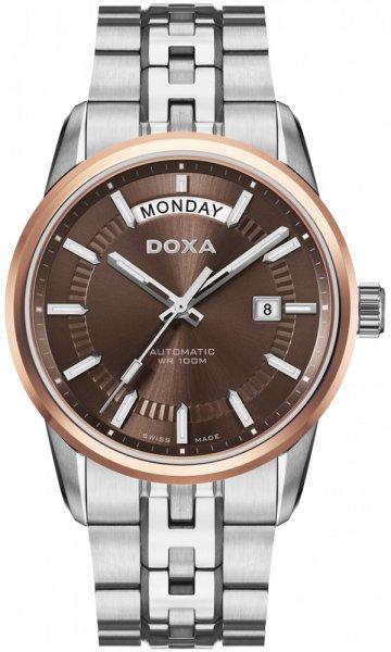 D188RBR - zegarek męski - duże 3