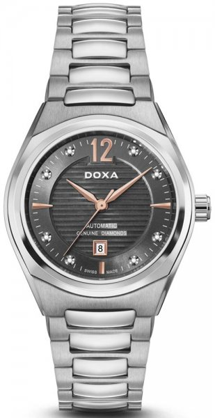 D190SGY - zegarek damski - duże 3