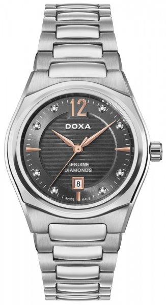 Doxa D191SGY Lady