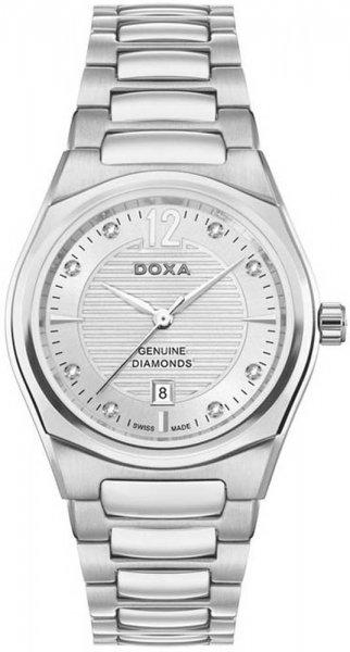 Doxa D191SSV Lady