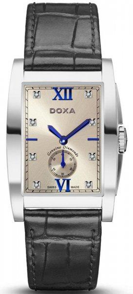 Doxa D193SBZ Executive