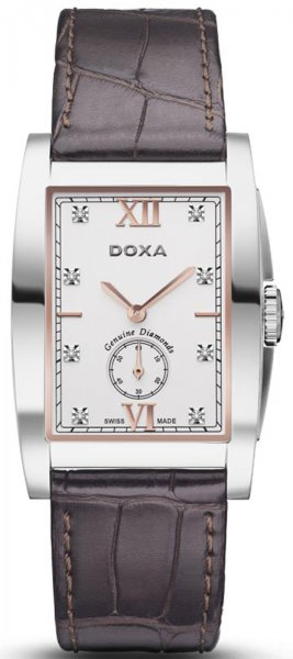 Doxa D193SWH Executive