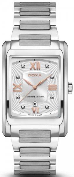 Doxa D194SSD Calex