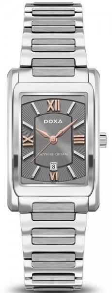 Doxa D195SGY Calex