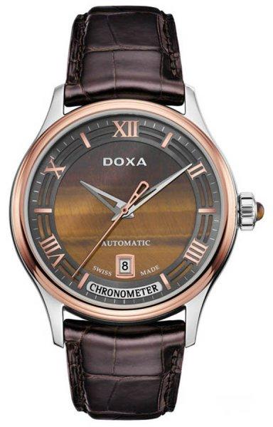 D198RTE - zegarek męski - duże 3