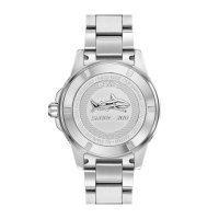 Zegarek męski Doxa shark ceramica D200SWH - duże 2
