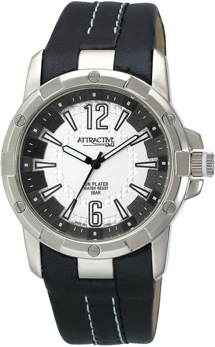 DA22-301 - zegarek męski - duże 3