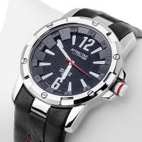 Zegarek męski QQ męskie DA22-302 - duże 2