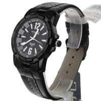 Zegarek męski QQ męskie DA22-502 - duże 3
